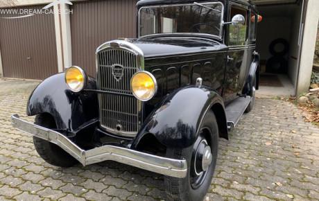 Peugeot 201 B – 1933