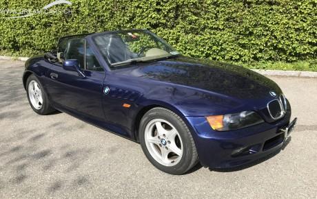 BMW Z3 1.9 Youngtimer 1997