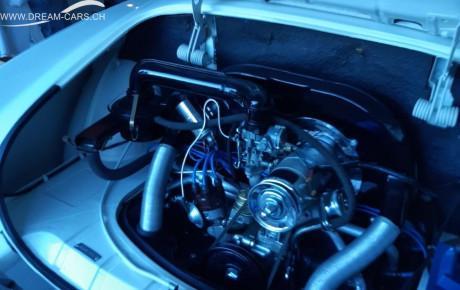 VW Karmann Ghia Typ 14