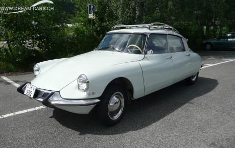 Citroën ID 19  '1963
