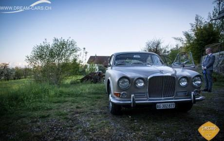 Jaguar 420 S-Type