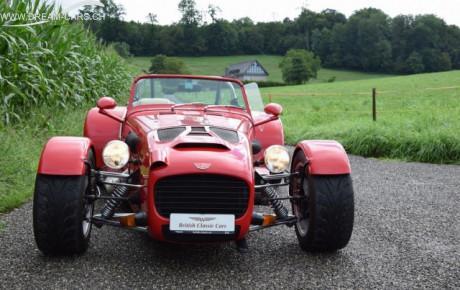 Donkervoort S8 AT Roadster