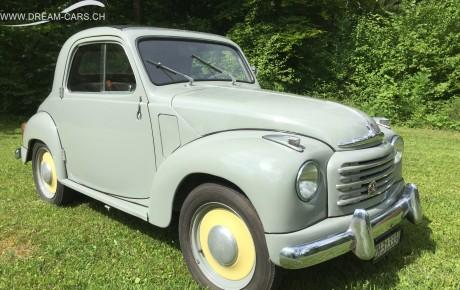 Fiat Topolino C