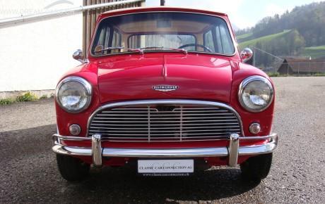 Austin Mini Cooper 997 Mk1