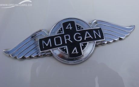 Morgan 4/4 1600 2-Sitzer