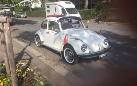 Volkswagen Käfer Standard 1300 L