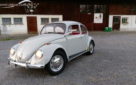 VW Käfer Standard 1200, 1971