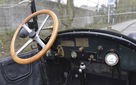 Peugeot Typ 163 Cabriolet