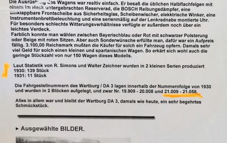 BMW 3/15 DA 3 Wartburg