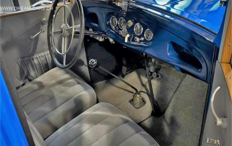 Mercedes-Benz 170 Limousine 1932