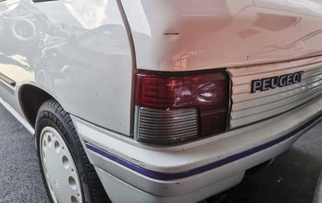 Peugeot 205 CJ Cabriolet