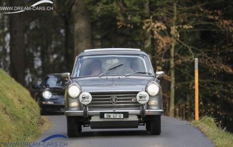 Peugeot 404 Rally