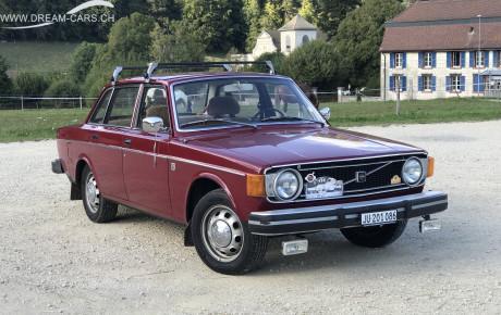 Volvo 144 DL