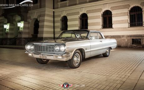 Impala 409