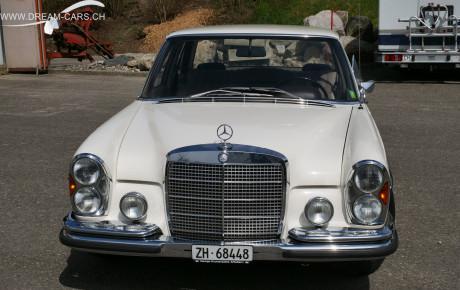 Mercedes Benz 280 SE